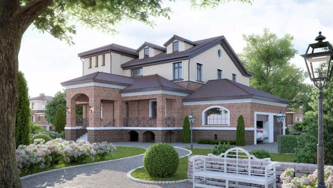 ЖК Rubin Estate (Рубин Эстейт)